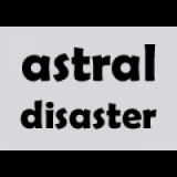 Disaster аватар