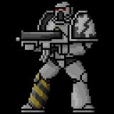 GunGrave аватар