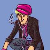 Glomurniy Gopnick аватар