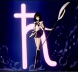 SailorSaturn аватар