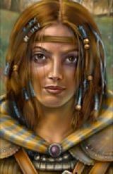 Nalia аватар
