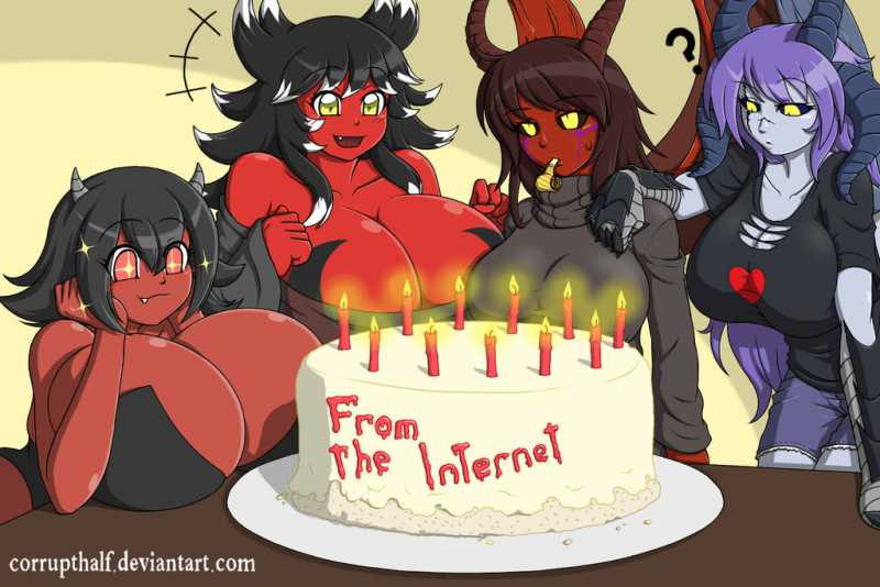 demon_gal_appreciation_yay__by_corruptking-d7f6je8.jpg