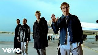 Backstreet Boys - I Want It That Way (Official Video)